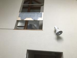(2/10)京都市北区にてエアコン工事.jpg