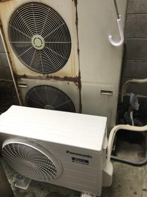 (5/2) 京都市北区にて、店舗にエアコン設置.jpg